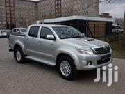Toyota Hilux 2016 Gray | Cars for sale in Arusha, Arusha