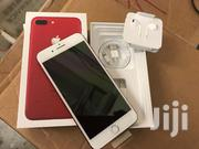 New Apple iPhone 7 Plus 128 GB Red | Mobile Phones for sale in Dar es Salaam, Ilala