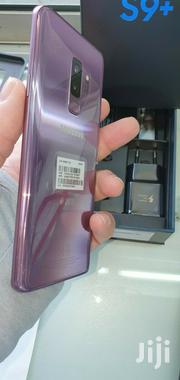New Samsung Galaxy S9 Plus 256 GB | Mobile Phones for sale in Kagera, Bukoba Urban