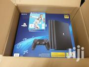 Brand New Original Sony Playstation 4 Pro 1tb 2 Controllers | Video Game Consoles for sale in Mara, Musoma Urban