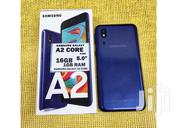 SAMSUNG Galaxy A2 Core Black 16Gb | Mobile Phones for sale in Dar es Salaam, Kinondoni