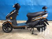 New Moto 2019 Black | Motorcycles & Scooters for sale in Dar es Salaam, Kinondoni