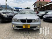 BMW S-Series 2005 Silver | Cars for sale in Dar es Salaam, Kinondoni