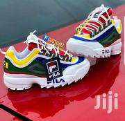 Men, Women Fila Disruptor, Fashion Shoes  | Shoes for sale in Dar es Salaam, Ilala