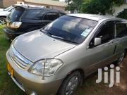 Toyota Raum 2005 Beige | Cars for sale in Dar es Salaam, Temeke