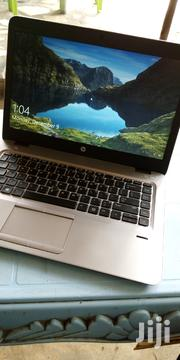 Laptop HP EliteBook 1030 8GB Intel Core i5 HDD 500GB | Laptops & Computers for sale in Dar es Salaam, Ilala