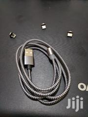Magnetic USB Cable | Accessories for Mobile Phones & Tablets for sale in Kilimanjaro, Moshi Urban