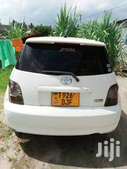 Toyota IST 2006 White | Cars for sale in Dar es Salaam, Kinondoni