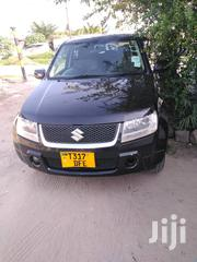Suzuki Escudo 2006 Black | Cars for sale in Dar es Salaam, Kinondoni