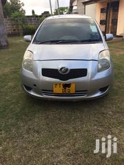 Toyota Vitz 2003 Silver | Cars for sale in Dar es Salaam, Kinondoni