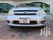 Toyota IST 2006 Silver | Cars for sale in Dar es Salaam, Kinondoni