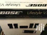 Bose Lifestyle Av35 5.1 Channel Home Theater | Audio & Music Equipment for sale in Dar es Salaam, Temeke
