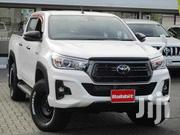 Toyota Hilux 2018 SR5+ 4x4 White | Cars for sale in Dar es Salaam, Kinondoni