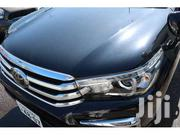 Toyota Hilux 2018 SR 4x4 Black | Cars for sale in Dar es Salaam, Ilala