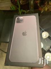 New Apple iPhone 11 Pro Max 256 GB Gray | Mobile Phones for sale in Morogoro, Lupiro