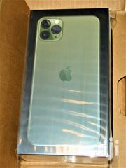 New Apple iPhone 11 Pro Max 512 GB Green | Mobile Phones for sale in Dar es Salaam, Kinondoni