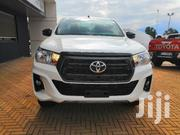 Toyota Hilux 2019 SR5 4x4 White | Cars for sale in Dar es Salaam, Ilala