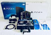 Sony Playstation 4 Pro 1TB Black | Video Game Consoles for sale in Dar es Salaam, Ilala