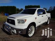 Toyota Tundra 2014 White | Cars for sale in Dar es Salaam, Kinondoni