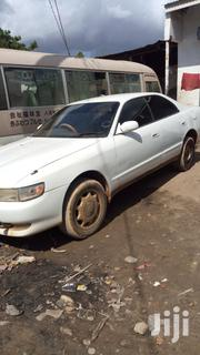 Toyota Cresta 1996 2.0 Super Lucent Four White | Cars for sale in Dar es Salaam, Kinondoni