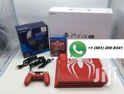 Brand New Original Sony Playstation 4 Pro 1TB 2 Controllers 5 Free Gam | Video Game Consoles for sale in Tabora, Igunga