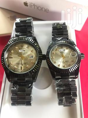 Lovery Couples Watches