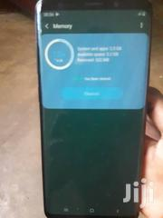 Samsung Galaxy S9 Plus 64 GB Black | Mobile Phones for sale in Dar es Salaam, Temeke