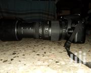 Canon D 4000 With 70-300 Mm And 15-22mm Lens | Photo & Video Cameras for sale in Dar es Salaam, Ilala