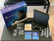 Playstation 4 Pro | Video Game Consoles for sale in Kigoma, Kigoma Urban