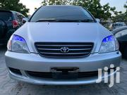 Toyota Nadia 2001 Silver | Cars for sale in Dar es Salaam, Kinondoni