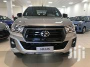 Toyota Hilux 2019 Workmate HI-Rider Gray | Cars for sale in Kilimanjaro, Moshi Rural