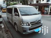 Toyota HiAce 2016 Gray | Cars for sale in Kilimanjaro, Moshi Rural