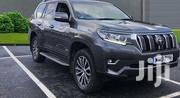 Toyota Land Cruiser Prado 2019 Black | Cars for sale in Dar es Salaam, Kinondoni