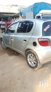 Toyota Vitz 2002 Silver | Cars for sale in Dar es Salaam, Kinondoni