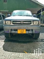 Toyota Hilux 1999 Gray | Cars for sale in Dar es Salaam, Kinondoni