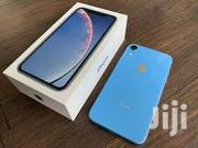 New Apple iPhone XR 256 GB Blue | Mobile Phones for sale in Dar es Salaam, Ilala