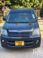 Toyota Noah 2002 Black | Cars for sale in Dar es Salaam, Kinondoni