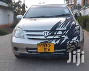 Toyota IST 2002 Gray | Cars for sale in Dar es Salaam, Kinondoni