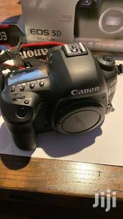 Canon EOS 5D Mark IV DSLR Camera (Body Only) | Photo & Video Cameras for sale in Morogoro, Lupiro