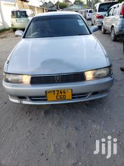 Toyota Cresta 1999 Silver | Cars for sale in Dar es Salaam, Kinondoni