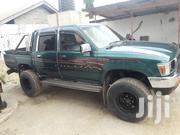 Toyota Hilux 1997 Green | Cars for sale in Dar es Salaam, Kinondoni