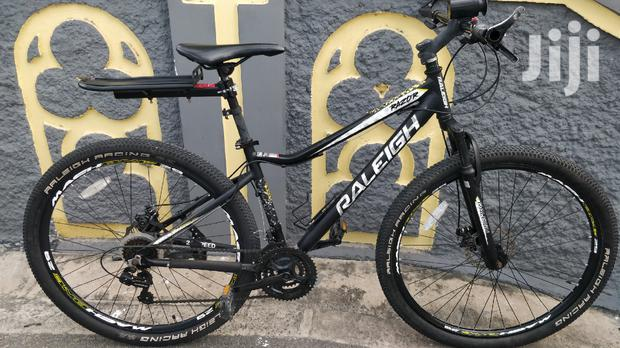 """Archive: Raleigh Razor """"29"""" Mountain Bicycle"""
