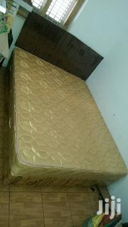 Comfy Bed With Mattress   Furniture for sale in Dar es Salaam, Ilala