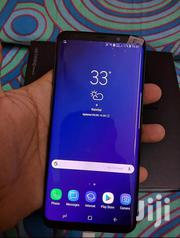 Samsung Galaxy S9 Plus 64 GB Gray | Mobile Phones for sale in Dar es Salaam, Kinondoni