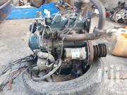 Used Kubota Engine D1005 | Vehicle Parts & Accessories for sale in Dar es Salaam, Kinondoni