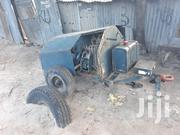 Mobile Compressor Machine | Vehicle Parts & Accessories for sale in Dar es Salaam, Kinondoni