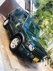 Land Rover Discovery II 2004 Green | Cars for sale in Dar es Salaam, Kinondoni
