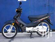 New Haojue UD110 HJ110-6 2019 Black | Motorcycles & Scooters for sale in Tanga, Tanga