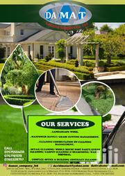 We Are Available In Mwanza ,Arusha, Dar Es Salaam | Cleaning Services for sale in Mwanza, Nyamagana