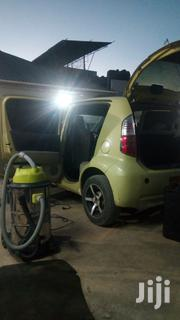 Toyota Passo 2007 Yellow | Cars for sale in Dar es Salaam, Ilala